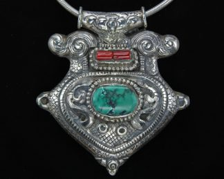 Tribal Pendants